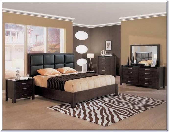 Bedroom Paint Ideas With Brown Furniture