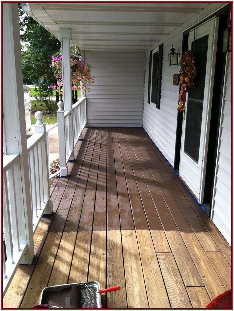 Behr Concrete Porch Paint Colors