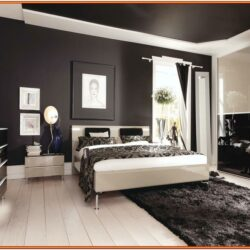 Black And White Paint Ideas For Bedroom
