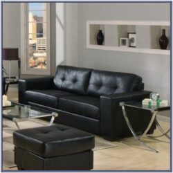 Black Furniture Wall Color Ideas