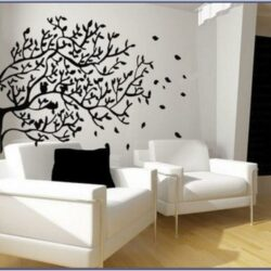 Black Wall Paint Ideas
