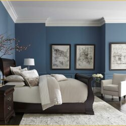Blue Bedroom Painting Ideas