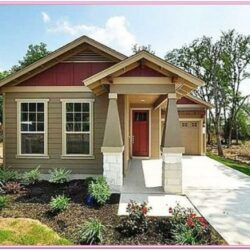 Bungalow Exterior Paint Colors In India