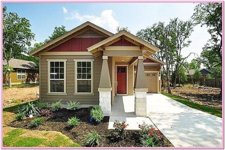 Bungalow House Exterior Paint Colors