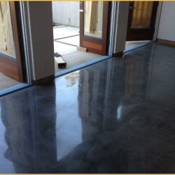 Cement Floor Paint Colors