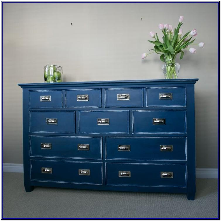 Chalk Paint Combination Ideas