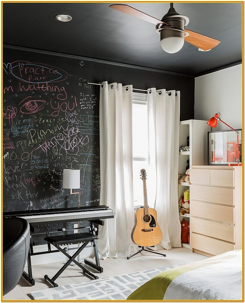 Chalk Paint Decorating Ideas