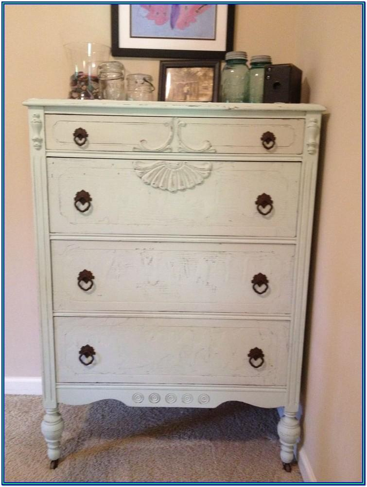 Chalk Paint Furniture Ideas Pinterest