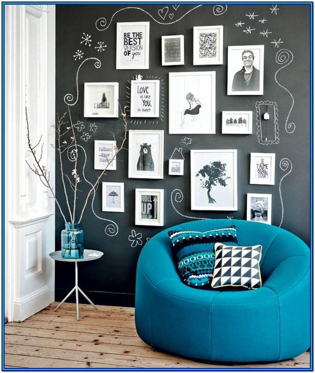 Chalk Paint Ideas For Walls