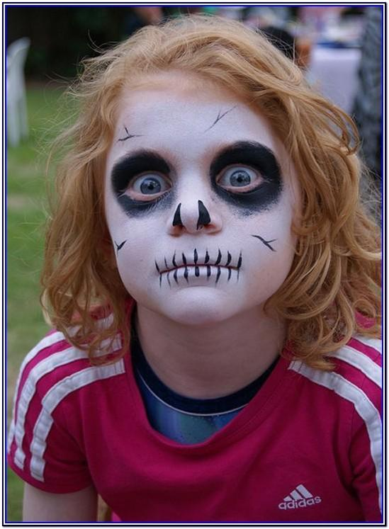 Child Face Painting Ideas