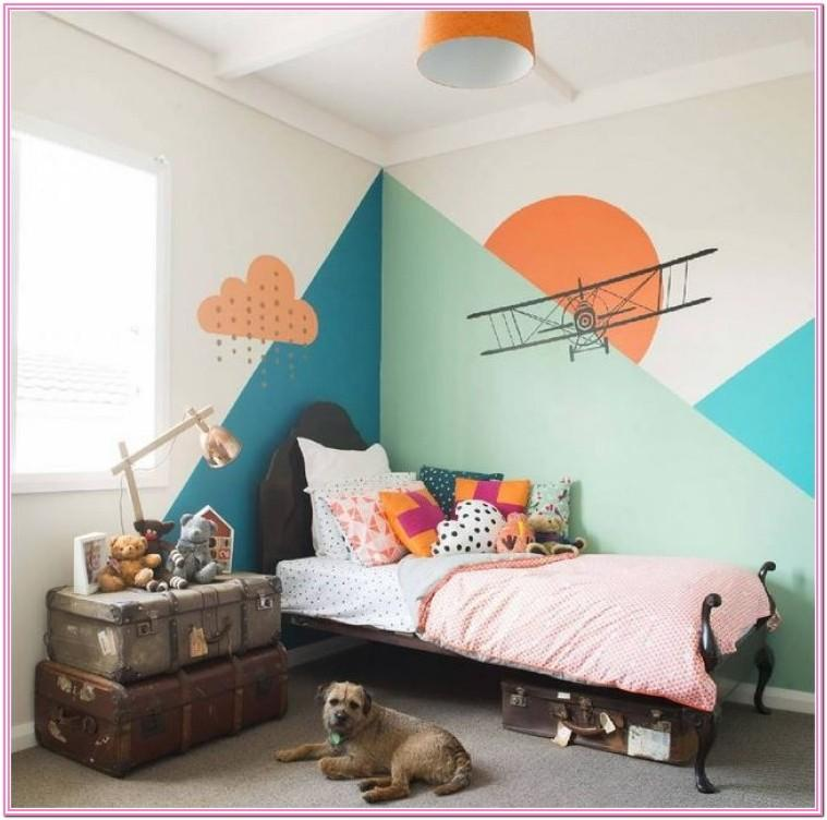 Child Wall Paint Ideas