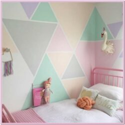 Childrens Room Paint Ideas