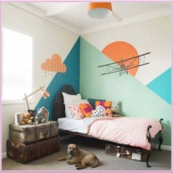 Childrens Room Painting Ideas