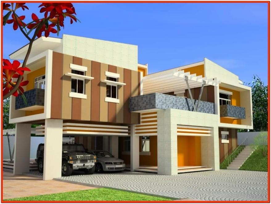 Choose Exterior House Colors Software