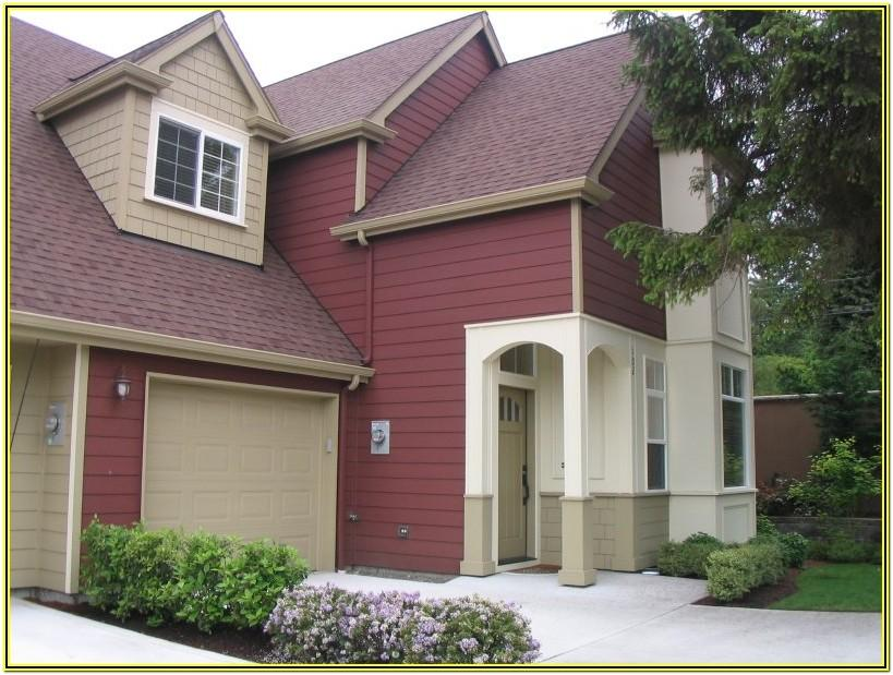 Choosing An Exterior Paint Color For Your House