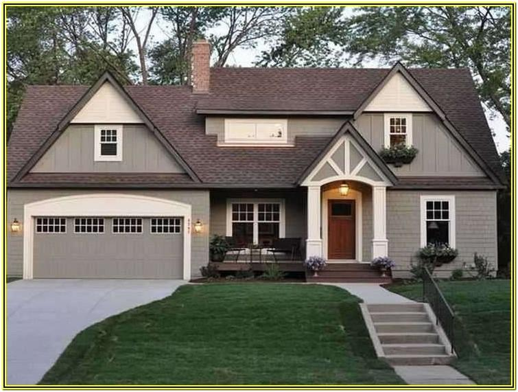 Choosing Colors For Your Home Exterior