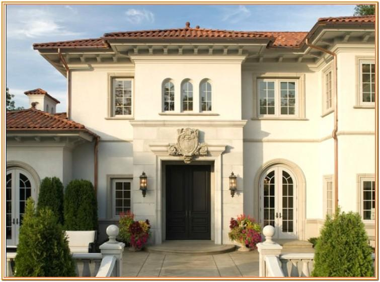 Choosing Exterior Paint Colors Stucco