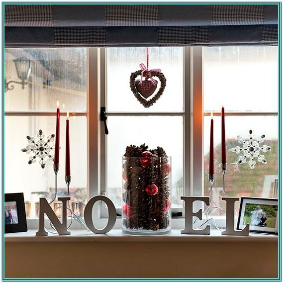 christmas window painting ideas home