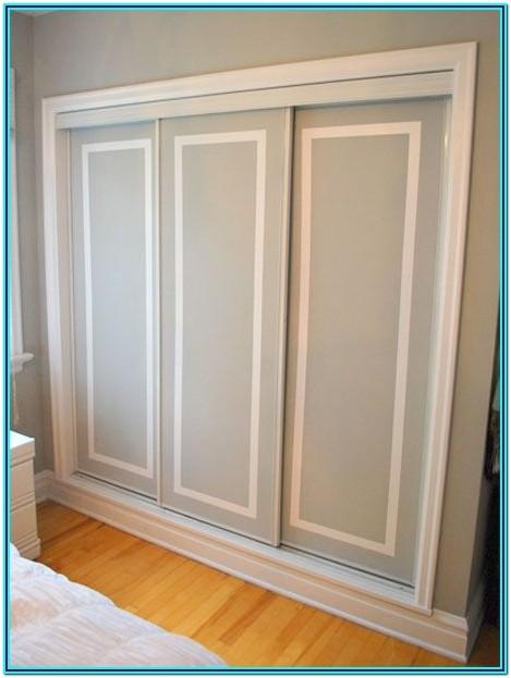 Closet Paint Color Ideas