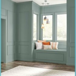 Closet Paint Colors Pinterest