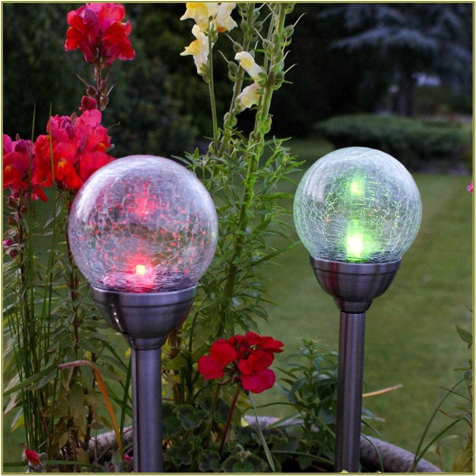 Colour Changing Led Garden Lights Uk