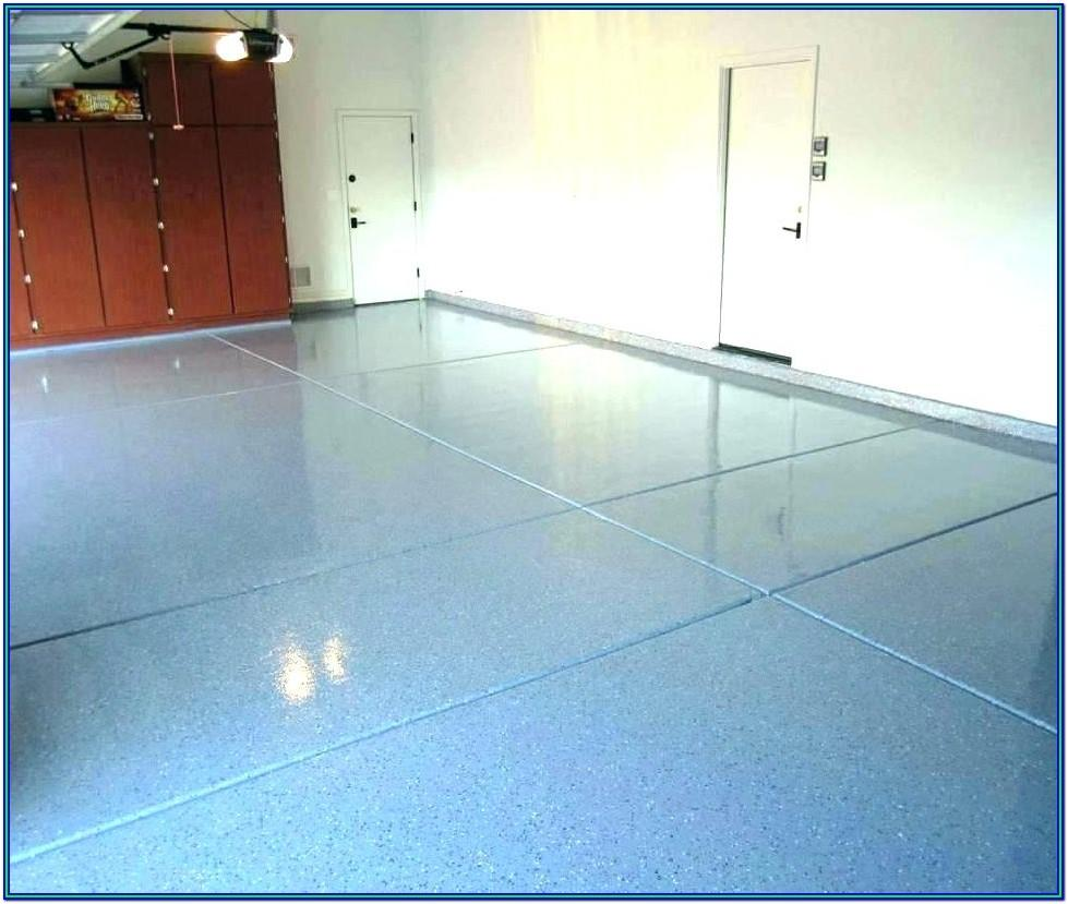 Concrete Floor Paint Colors