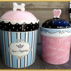 Cookie Jar Painting Ideas