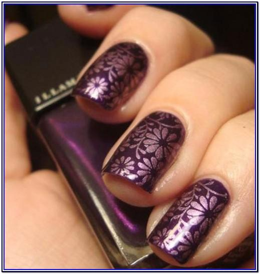 Cool Nail Polish Designs For Beginners