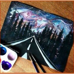 Cool Painting Ideas Tumblr