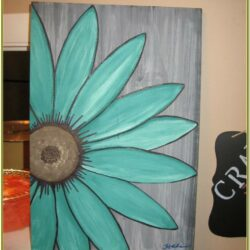 Cool Simple Canvas Painting Ideas