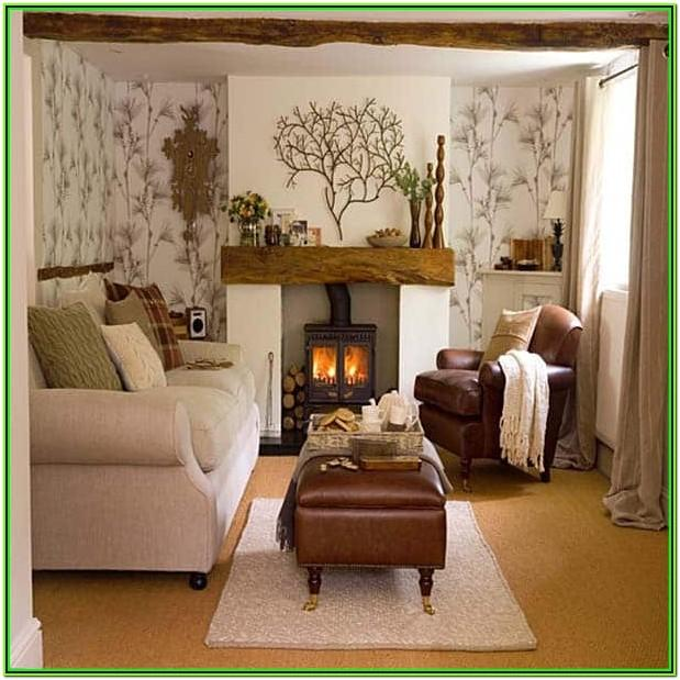 cozy living room decorating ideas pictures