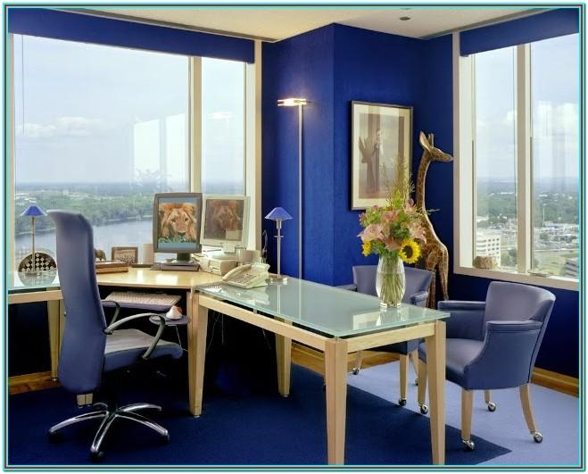 Creative Office Painting Ideas
