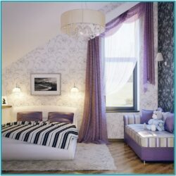 Cute Bedroom Color Ideas