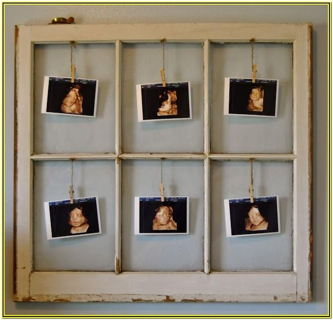 Cute Picture Frame Painting Ideas