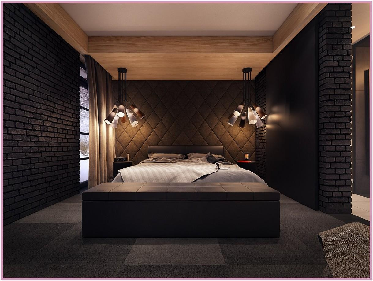 Dark Bedroom Color Ideas