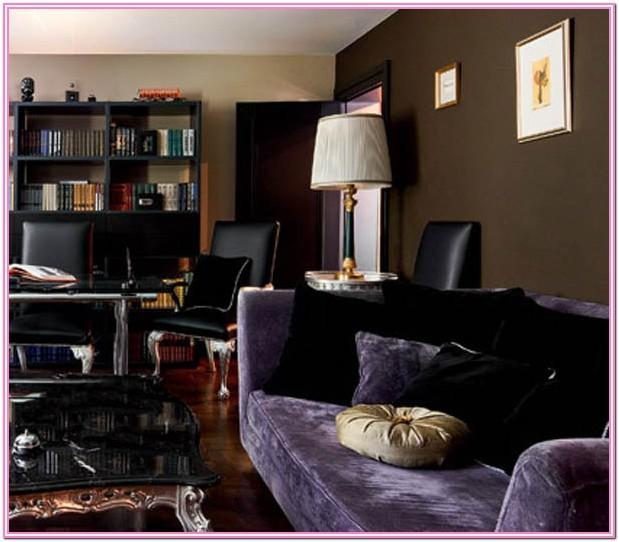 Dark Room Color Ideas