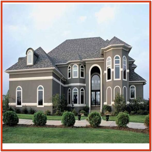 Dark Vs Light Exterior House Colors