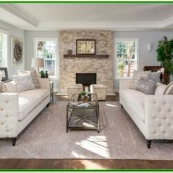 Decorating A Rectangular Shaped Living Room