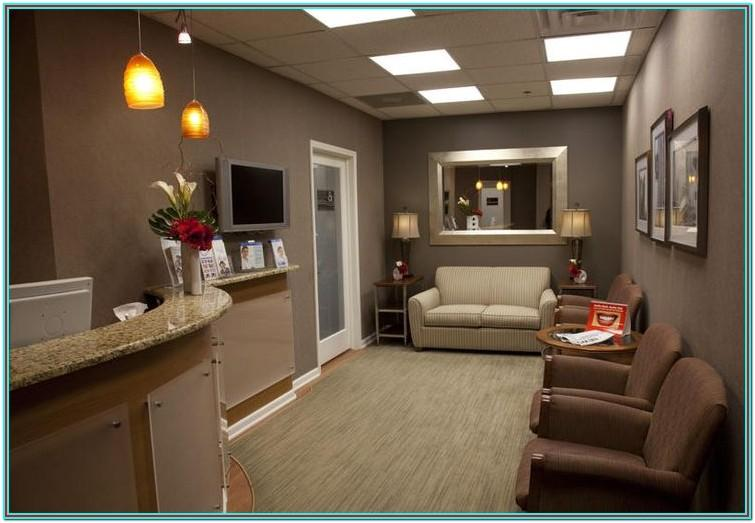 Dental Office Painting Ideas