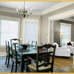 Dining Room Paint Color Ideas Sherwin Williams