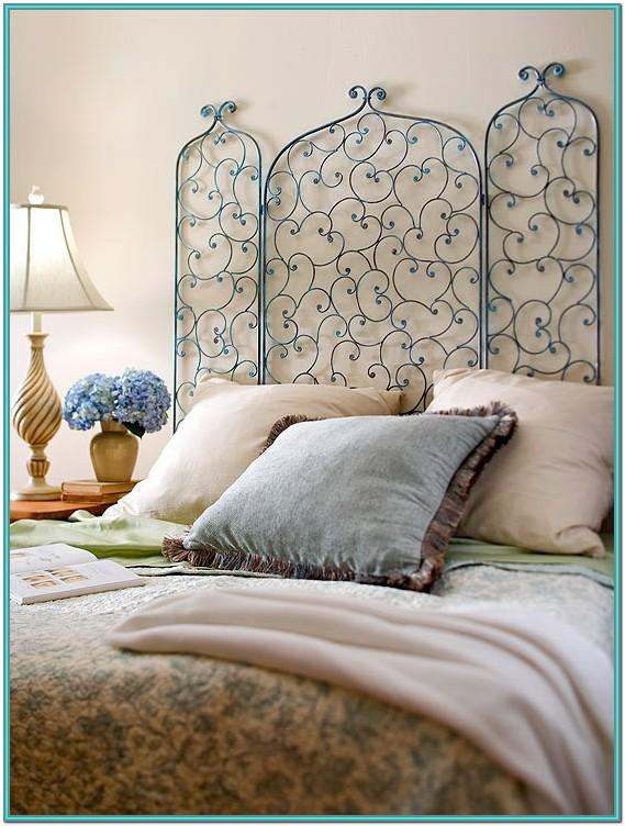 Diy Painted Headboard Ideas