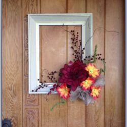 Door Frame Painting Ideas