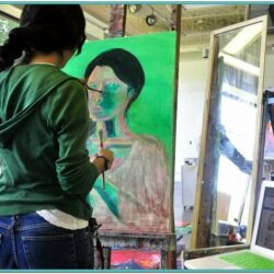 Drawing And Painting Ideas For Students