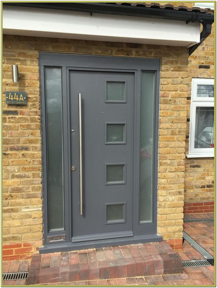 Dulux Front Door Colours Uk