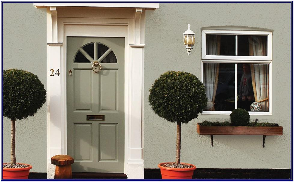 Dulux Weathershield Exterior Satin Colours