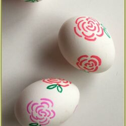 Easter Egg Dye Ideas Pinterest