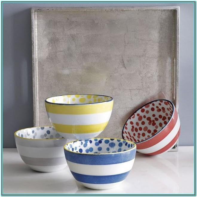 Easy Bowl Painting Ideas
