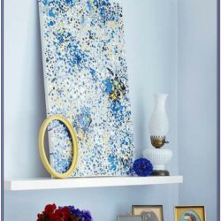 Easy Diy Wall Painting Ideas