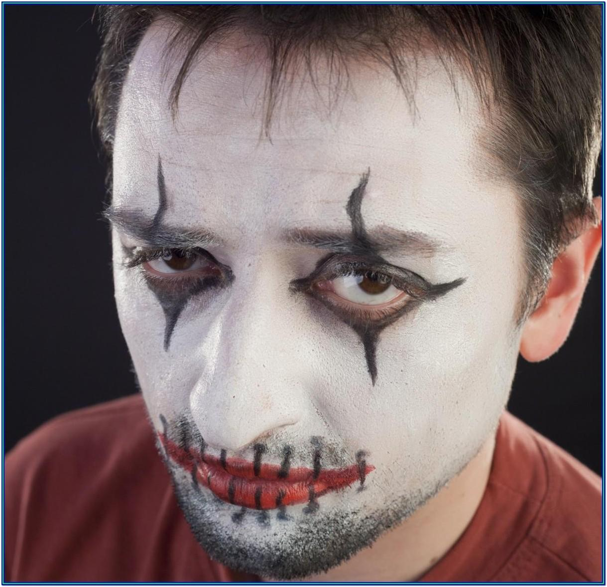 Easy Face Paint Ideas For Beginners
