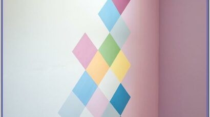 Easy Mural Painting Ideas
